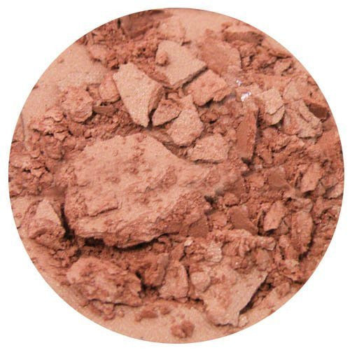 Eyeshadow Compact Cosmetics Make up Powder Shade - Little Cat (Light Pearlized)