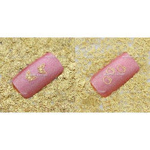 """Butterfly"" Nail Art Decoration x 1000pcs CODE: #864i"