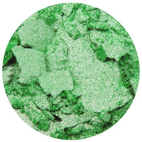 Eyeshadow Compact Cosmetics Make up Powder Shade - Peacock (Shimmer)
