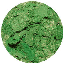 Eyeshadow Compact Cosmetics Make up Powder Shade - Noble Green (Light Pearlized)