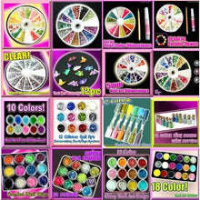 Whole Collections of Nail Art CODE: #259