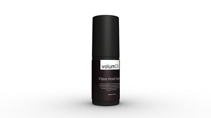 Volumon Hair Fibre Hold Spray 100ml