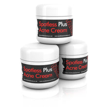Spotless Plus MAX Spot Ultra Clear Extreme Acne Cream