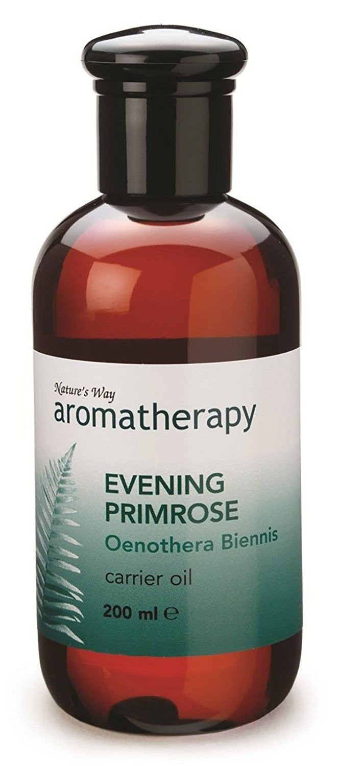 Natures Way Aromatherapy Evening Primrose Oil For Women Breast Pain CODE: NWA0175