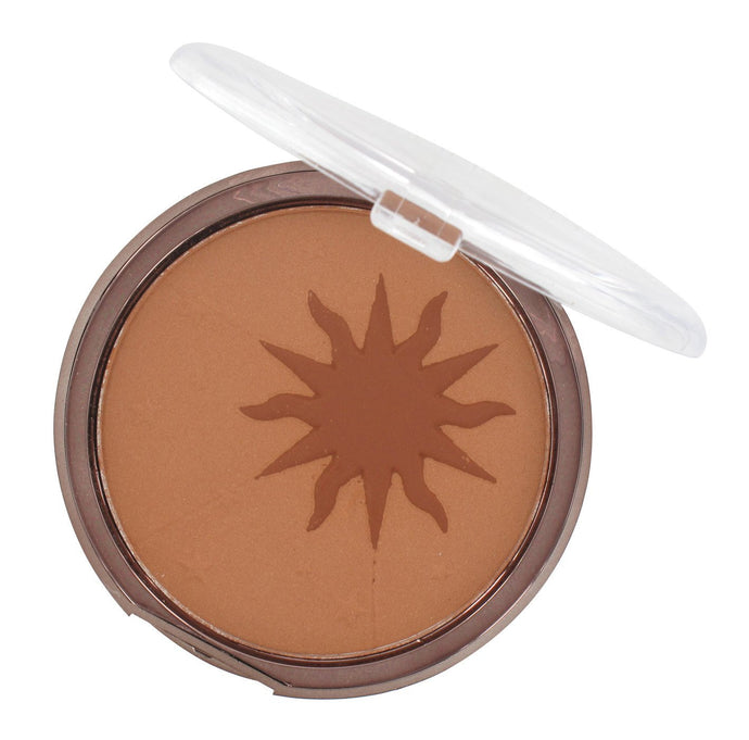 Sunkissed Giant Bronzer Dark Matt Finish 8g