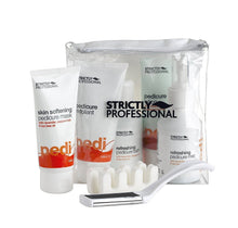 Strictly Professional Pedicure Care Kit