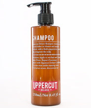 Uppercut Deluxe Herbal Shampoo And Monster Hold Hair Styling Wax USMH25070