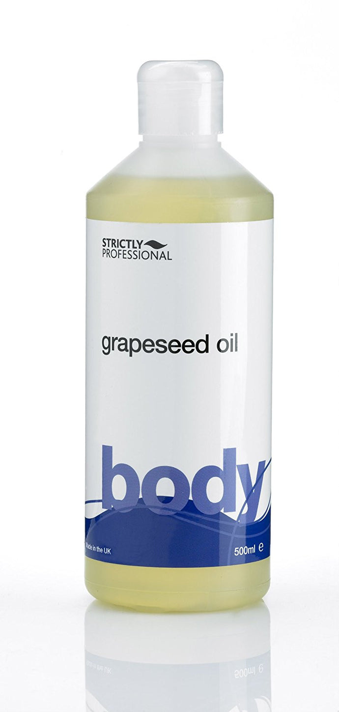 Strictly Professional Grapeseed Oil 500ml