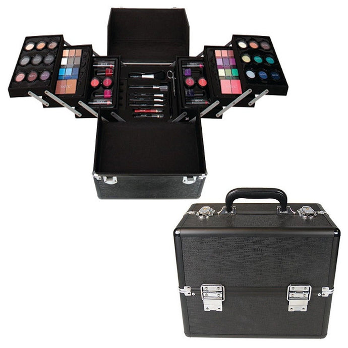 Technic Black Large Professional Beauty and Make Up Case Bag CODE: 96230