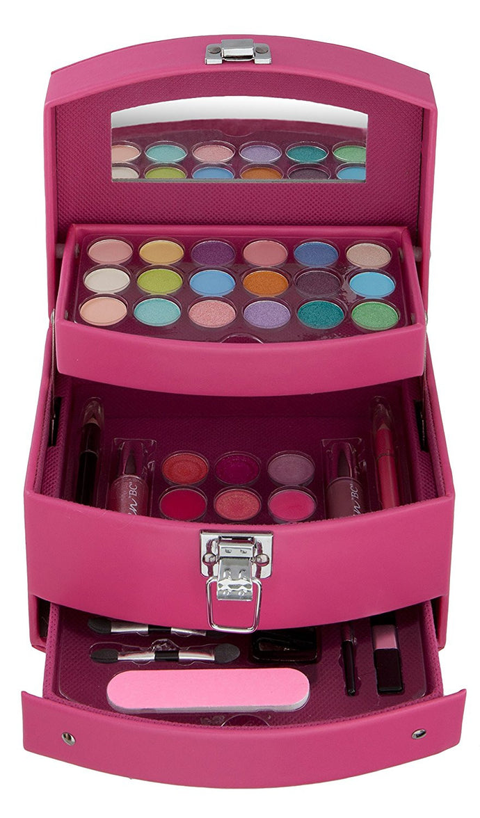Eden Beauty Travel Case Make-up Set