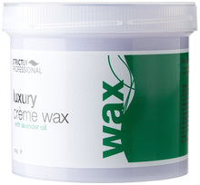 Strictly Professional Luxury Creme Wax With Lavend