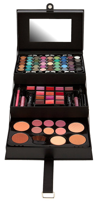 Technic Jewellery Cosmetic Case Make-up Set