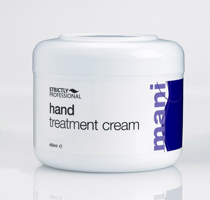 Strictly Professional Hand Treatment Cream
