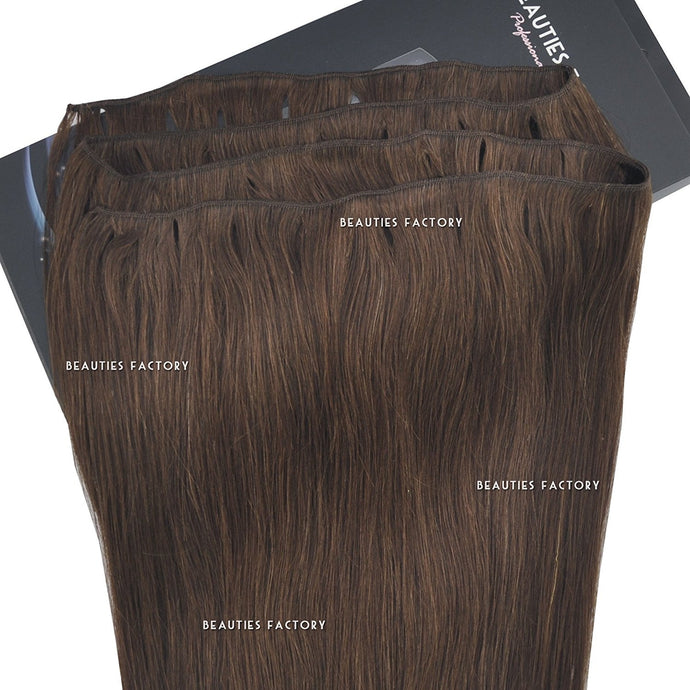 BF Full Head Hair Extension Long Weft (Non Clip-in) 20