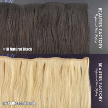 "BF Professional Full Head Remy Human Hair Extension Long Weft (Non Clip-in) 20 "" #27 Honey Blond Hair408"