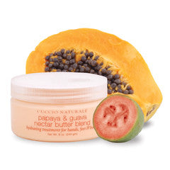 Cuccio Naturale Papaya & Guava Butter Blend 8oz