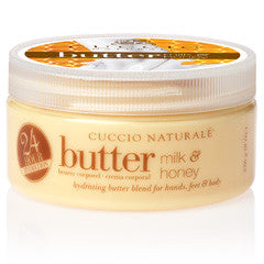 Cuccio Naturale Milk & Honey Butter Blend 32oz