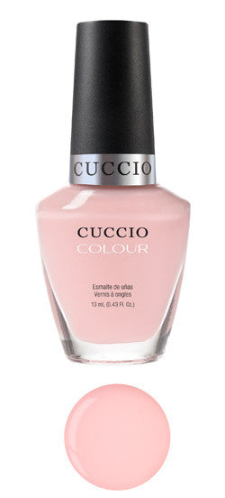 Cuccio Naturale Texas Rose
