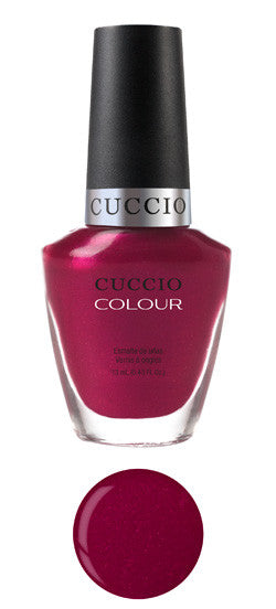 Cuccio Naturale Call in the Calgary