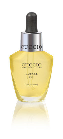 Cuccio Naturale Cuticle Oil