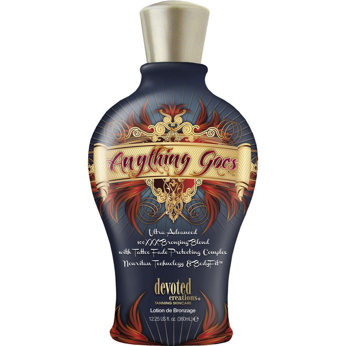 Devoted Creations Anything Goes Bottle