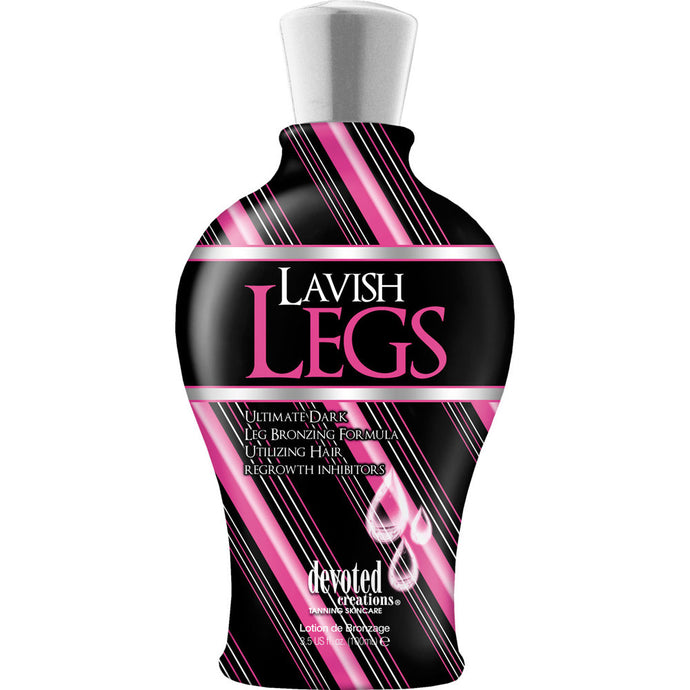 Devoted Creations Lavish Legs Bottle