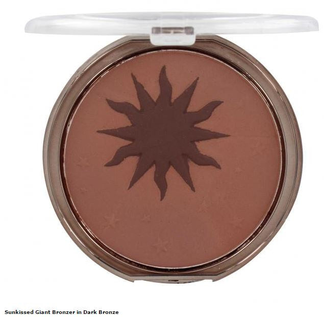 Sunkissed Giant Bronzer in Dark Bronze