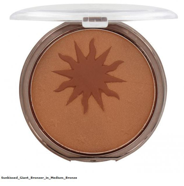 Sunkissed Giant Bronzer in Medium Bronze