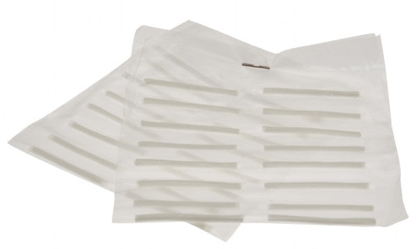 Curlers - Self Adhesive Disposable Rods - Medium (32)