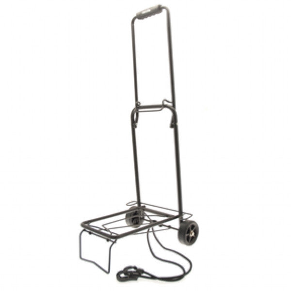 Transportation Trolley for Portable Couch (Black frame)