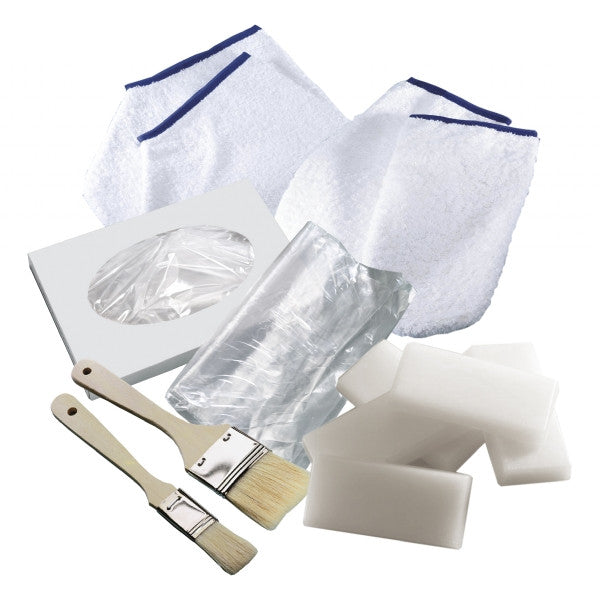 Paraffin Wax Accessory Pack