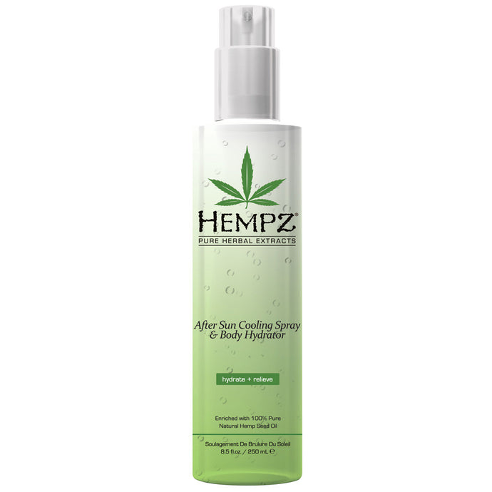 Hempz After Sun Cooling Spray Sachet