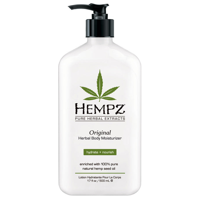 Hempz Herbal Moisturiser Mini