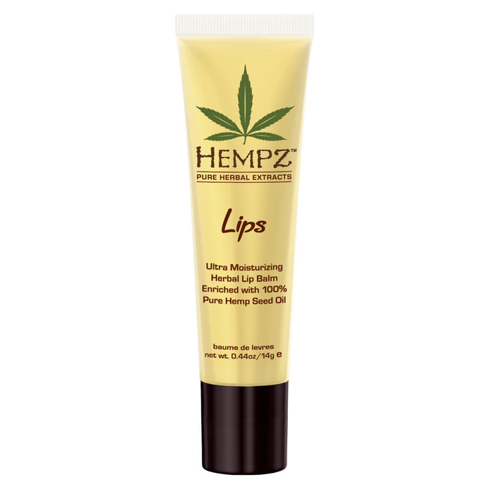 Hempz Lip Balm (Single)