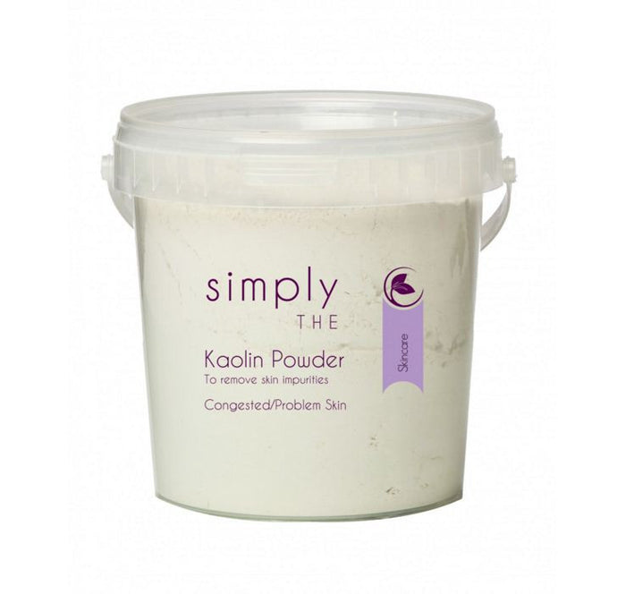Kaolin Powder 500g
