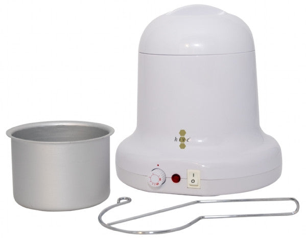 Dome Wax Heater 0.5 Litre