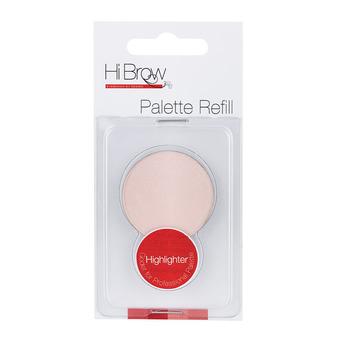 Brow Powder Palette Refill Highlighter
