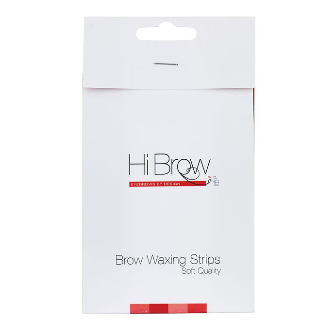 Soft Quality Brow Waxing Strips