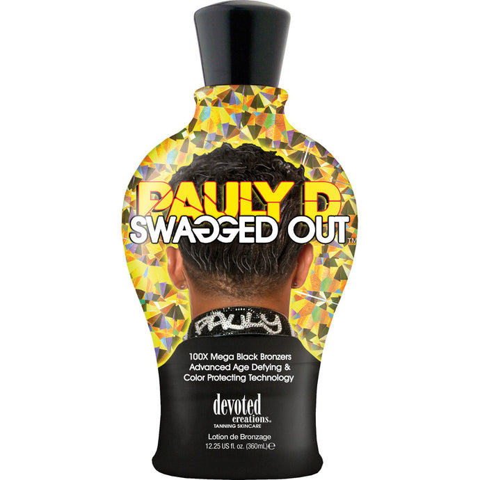 Pauly D Swagged Out Sachet