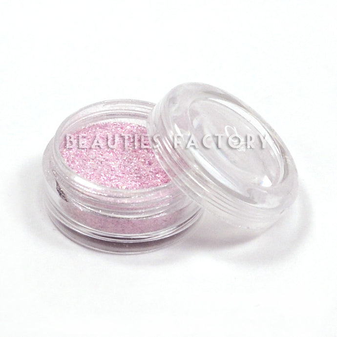 Sparkling Finish Glitter Powder – Pink Lily (#01)