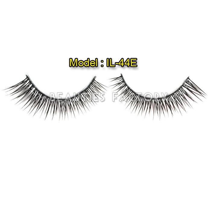 BF Single Pair Eyelashes IL-44E