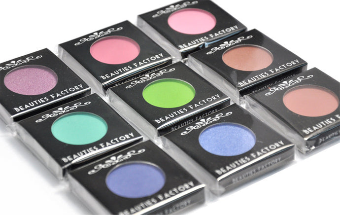 < All 160 Colors > Eyeshadow Compact