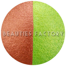 Dual Color Eyeshadow Compact #ET07 - MOUNTAIN