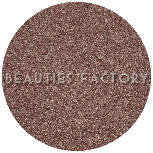 Ultra Shimmer Eyeshadow Compact #ED05 - SADDLEBROWN