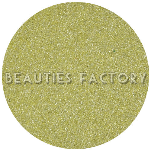 Ultra Shimmer Eyeshadow Compact #ED06 - PALE GOLDEN ROD