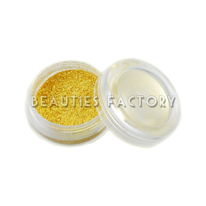 Sparkling Finish Glitter Powder – Egypt Gold (#08)