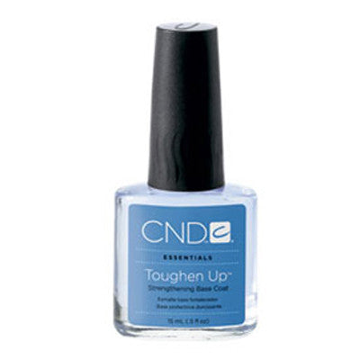 CND Toughen Up Strengthening Base Cost 0.5oz.