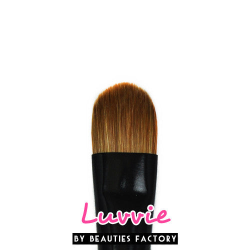 Large Shadow Brush (Nylon hair) - Luvvie