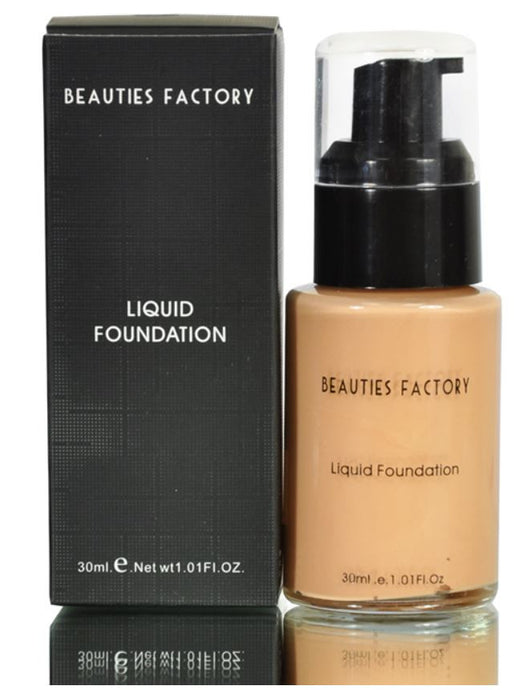Liquid Foundation #05