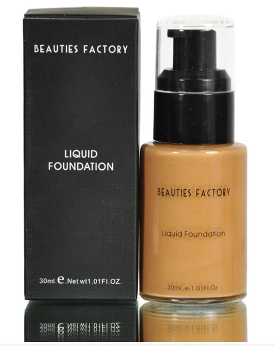Liquid Foundation #06